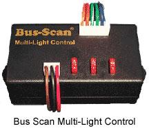 Bus Scan Wireless