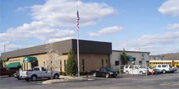 Fenton facility expanded