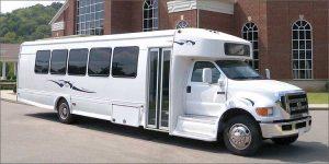 starcraft xlt limo bus