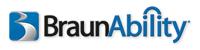 Braun Ability Wheelchair Van and Bus Logo