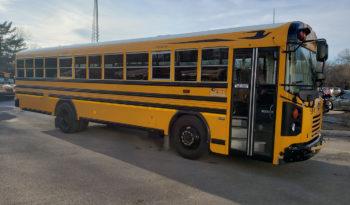 all amercian foward engine school bus
