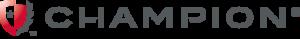 champion bus logo