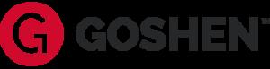 goshen coach bus logo