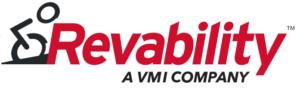 Reliability wheelchair bus and van logo